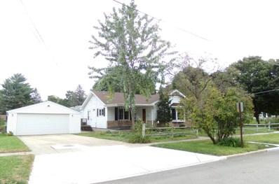 714 Elmwood Street, Sycamore, IL 60178 - MLS#: 10092405