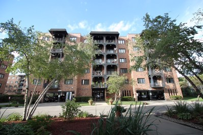 9332 Landings Lane UNIT 601, Des Plaines, IL 60016 - #: 10092409