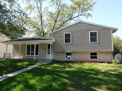 36 S Sycamore Lane, Glenwood, IL 60425 - #: 10092410