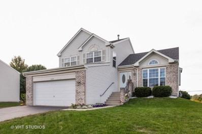 1648 Prairieview Boulevard, Bolingbrook, IL 60490 - MLS#: 10092419
