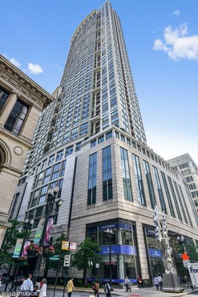 130 N Garland Court UNIT 2901, Chicago, IL 60602 - MLS#: 10092420