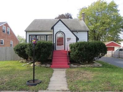 10120 S Kildare Avenue, Oak Lawn, IL 60453 - MLS#: 10092433