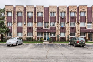 8667 1\/2 W Foster Avenue UNIT 1B, Chicago, IL 60656 - MLS#: 10092437