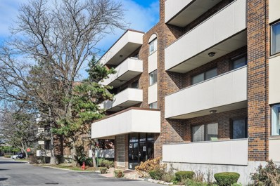 9240 Gross Point Road UNIT 202, Skokie, IL 60077 - MLS#: 10092439