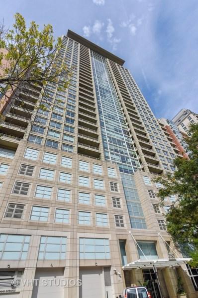 250 E Pearson Street UNIT 1604, Chicago, IL 60611 - #: 10092445