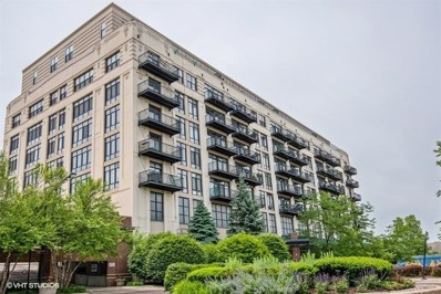 1525 S Sangamon Street UNIT 311, Chicago, IL 60608 - MLS#: 10092461