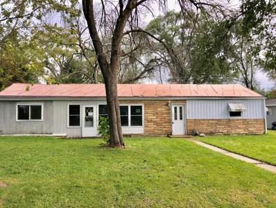 249 Bridgewood Drive, Antioch, IL 60002 - MLS#: 10092462