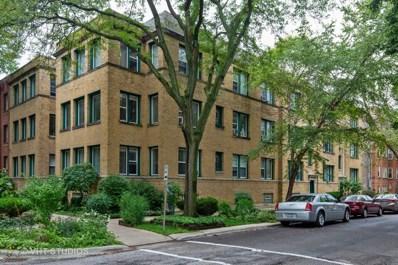 2641 W Gunnison Street UNIT 2A, Chicago, IL 60625 - MLS#: 10092488