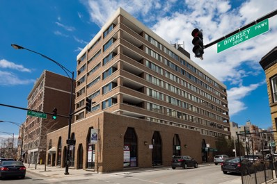 2800 N Orchard Street UNIT 802, Chicago, IL 60657 - MLS#: 10092507