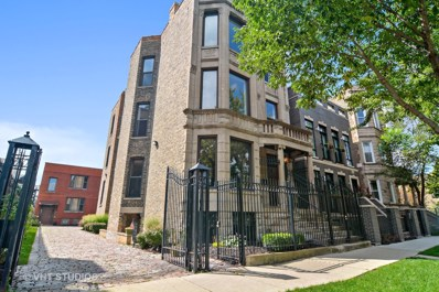2845 W Division Street, Chicago, IL 60622 - MLS#: 10092546