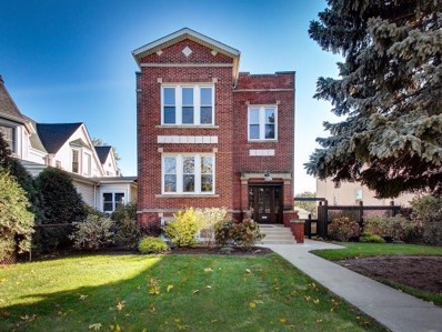 3641 N Keeler Avenue, Chicago, IL 60641 - MLS#: 10092549