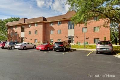 20 E Fountainview Lane UNIT 1B, Lombard, IL 60148 - #: 10092570