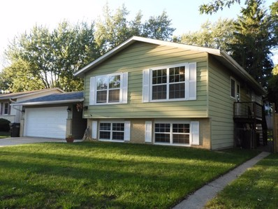 2718 Sallmon Avenue, Waukegan, IL 60087 - #: 10092574