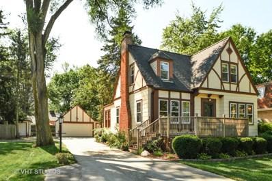 1417 183rd Street, Homewood, IL 60430 - #: 10092603