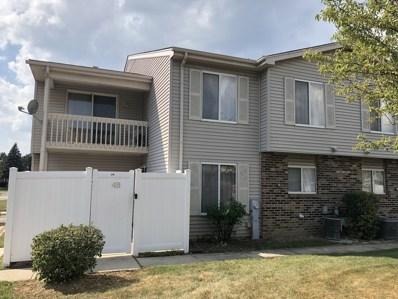 4 Fernwood Drive UNIT B, Bolingbrook, IL 60440 - #: 10092616
