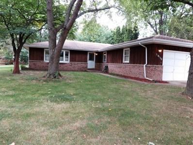16130 S Farmingdale Drive, Plainfield, IL 60586 - #: 10092622