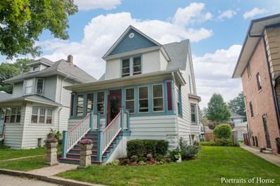 1028 S Euclid Avenue, Oak Park, IL 60304 - #: 10092635