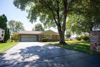 5252 Butternut Drive, Rockford, IL 61101 - #: 10092656