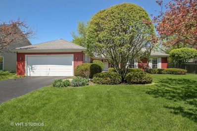 3912 Brett Lane, Glenview, IL 60026 - MLS#: 10092669