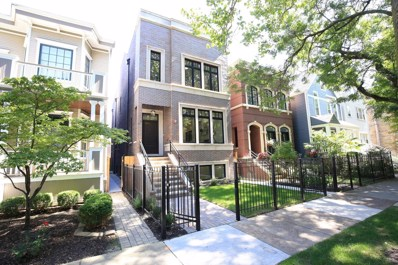 3823 N Marshfield Avenue, Chicago, IL 60613 - #: 10092670