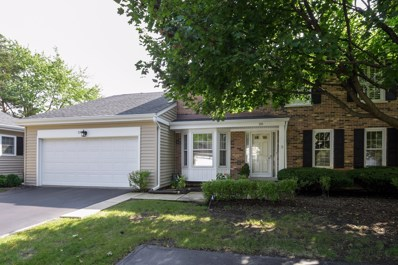 28 The Court Of Greenway UNIT 1, Northbrook, IL 60062 - #: 10092688