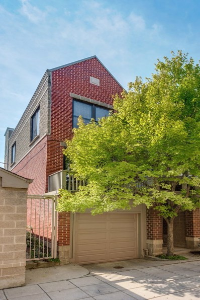 2743 N Wayne Avenue UNIT E, Chicago, IL 60614 - #: 10092691