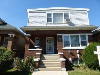 3018 N Kenneth Avenue, Chicago, IL 60641 - MLS#: 10092696
