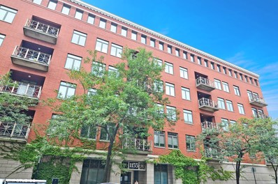 1155 W Armitage Avenue UNIT 401, Chicago, IL 60614 - #: 10092725