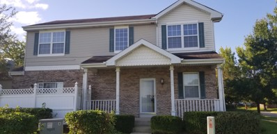 25 Freesia Drive, Romeoville, IL 60446 - MLS#: 10092733