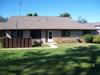 5202-B  Winslow Circle UNIT 5202-B, Mchenry, IL 60050 - #: 10092777