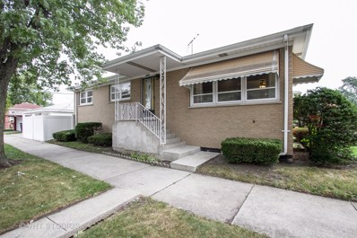 3748 W 76th Place, Chicago, IL 60652 - #: 10092817