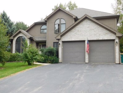 1187 Mallard Court, Fox Lake, IL 60020 - MLS#: 10092826
