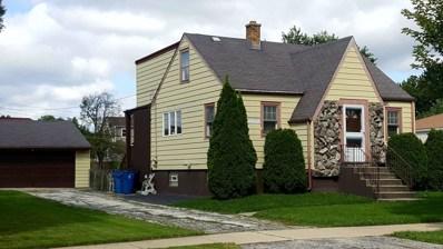 108 S Roy Avenue, Northlake, IL 60164 - #: 10092835