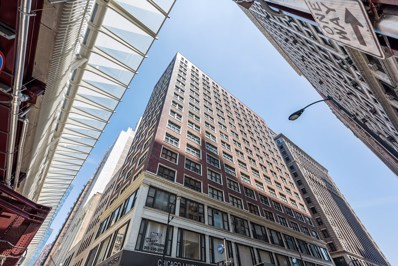 5 N Wabash Avenue UNIT 305, Chicago, IL 60602 - #: 10092855
