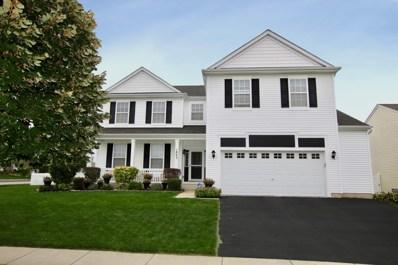 1803 Woodside Drive, Woodstock, IL 60098 - #: 10092859