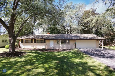 18770 Loras Lane, Country Club Hills, IL 60478 - #: 10092866