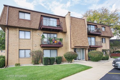 4925 W 109th Street UNIT 203, Oak Lawn, IL 60453 - #: 10092890