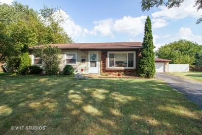 17219 Springtide Lane, Hazel Crest, IL 60429 - MLS#: 10092908
