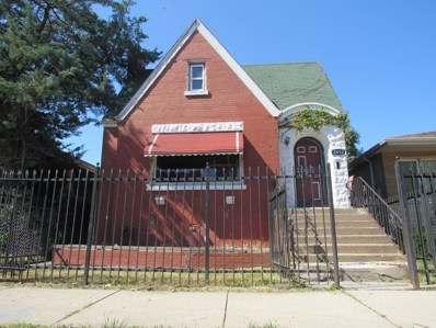 8452 S Throop Street, Chicago, IL 60620 - MLS#: 10092913
