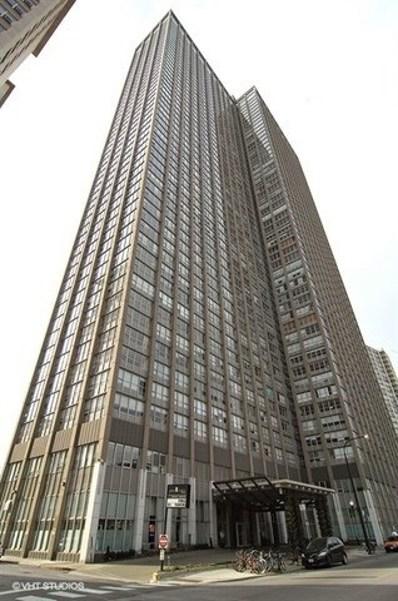 655 W Irving Park Road UNIT 707, Chicago, IL 60613 - #: 10092916