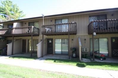 64 Aspen Colony UNIT 7, Fox Lake, IL 60020 - MLS#: 10092923