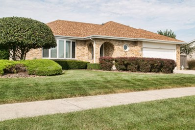8748 Grace Road, Orland Park, IL 60462 - #: 10092941