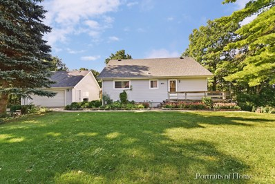 805 Lake Holiday Drive, Lake Holiday, IL 60548 - MLS#: 10092967