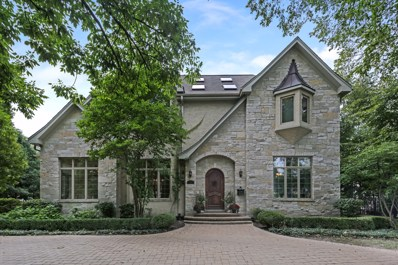 444 Fuller Road, Hinsdale, IL 60521 - MLS#: 10092978