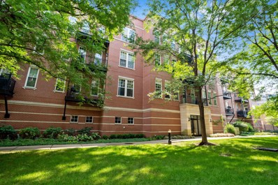 247 W Scott Street UNIT 209, Chicago, IL 60610 - MLS#: 10092985