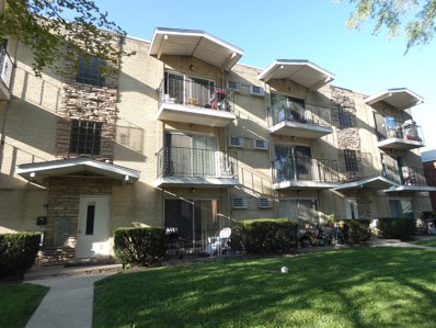 1250 Washington Street UNIT 11, Des Plaines, IL 60016 - MLS#: 10093016