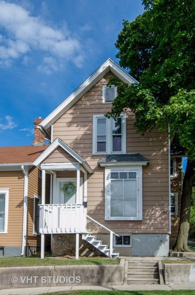 507 Wellington Avenue, Elgin, IL 60120 - MLS#: 10093021