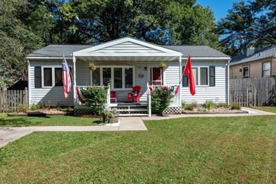 1041 Landon Avenue, Winthrop Harbor, IL 60096 - MLS#: 10093022