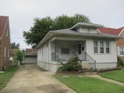 412 Warren Street, Calumet City, IL 60409 - #: 10093038