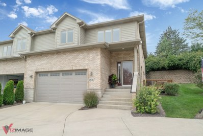11S316  Deer Trail Court, Burr Ridge, IL 60527 - #: 10093065